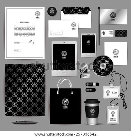 black paper bag stock images royalty free images vectors shutterstock. Black Bedroom Furniture Sets. Home Design Ideas