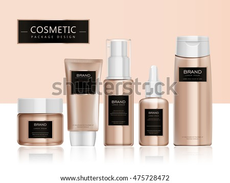 Cosmetic Bottle Stock Photos Royalty Free Images