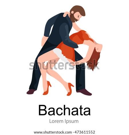 Bachata Dance Clip Art | www.pixshark.com - Images ...