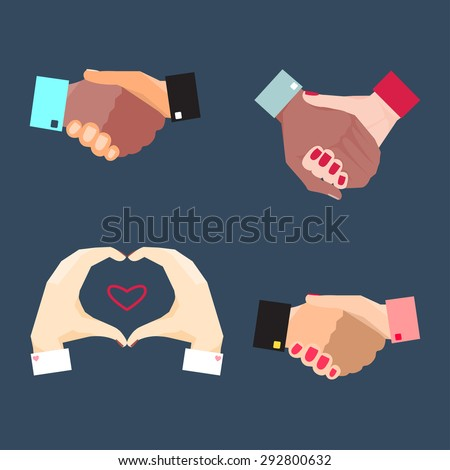 female handshake stock images royaltyfree images