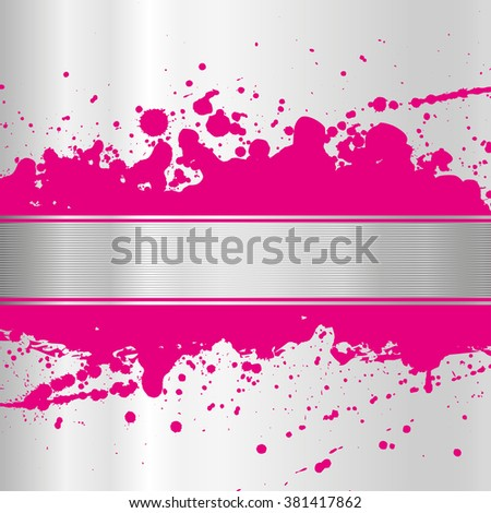 Cover Abstract Background Vector