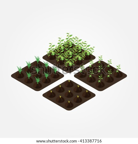 Farm buildings stock images royalty free images vectors for Design your own farm layout