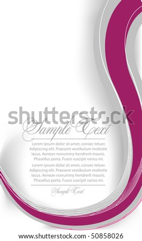 creative background for design - stock vector