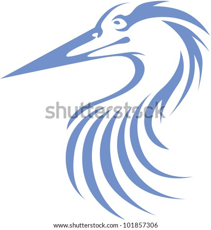 Creative Electric Eel Illustration - stock vector