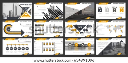 presentation template stock images, royalty-free images & vectors, Presentation templates