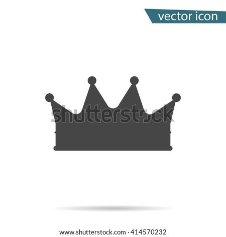 Crown Icon, Crown Icon Vector, Crown Icon Flat, Crown Icon Sign, Crown Icon App, Crown Icon UI, Crown Icon Art, Crown Icon Logo, Crown Icon Web, Crown icon Img, Crown Icon JPG, Crown, Crown Icon EPS  - stock vector