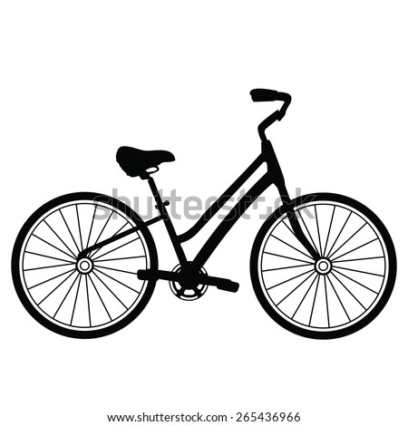 Retro Bike Stock Photos Images Amp Pictures  Shutterstock