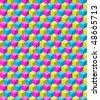 cubes - stock vector