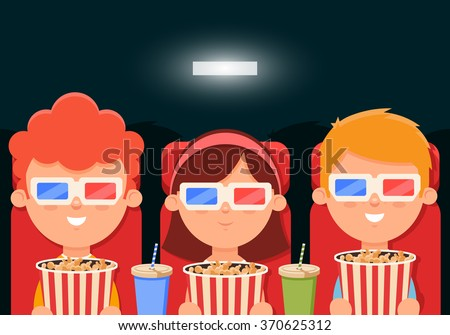 Kids Movies Stock Images Royalty Free Images Amp Vectors
