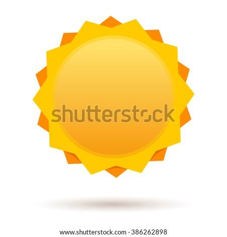 template sun
