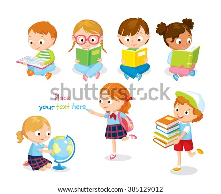 Reading Stock Images Royalty Free Images Amp Vectors