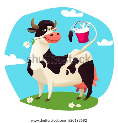 Cow Stock Images Royalty Free Images Amp Vectors Shutterstock