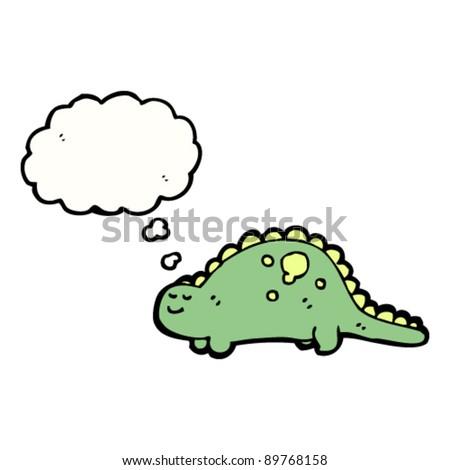 Cute Dinosaur Logo Cute Dinosaur Cartoon