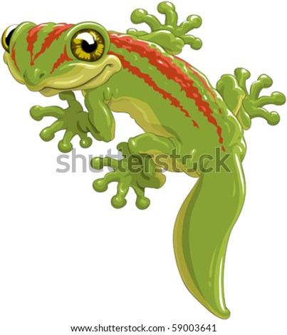 Lizard cartoon Stock Photos  Illustrations  and Vector ArtCute Lizard Drawing