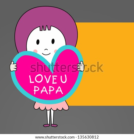 Love U Papa - munhomeideas.webcam