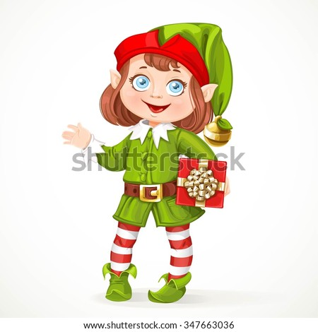 Santas Helper Stock Images, Royalty-Free Images & Vectors ...