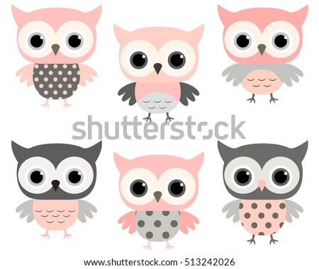 Owl Vector Stock Images Royalty Free Images amp Vectors