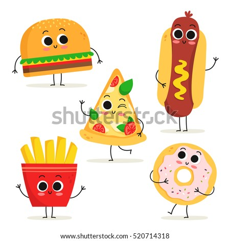 French Cartoon Images Stock Photos amp Vectors  Shutterstock
