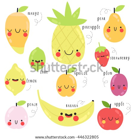Cute Set Cartoon Mango Pear Apple Stock Vector 446322805. Abstract Nature Murals. Toddler Age 3 Signs. Ron Magnes Murals. Wiccan Signs. Double Duct Sign Signs Of Stroke. Knight Stickers. Kx Kawasaki Decals. Printable Etsy Stickers