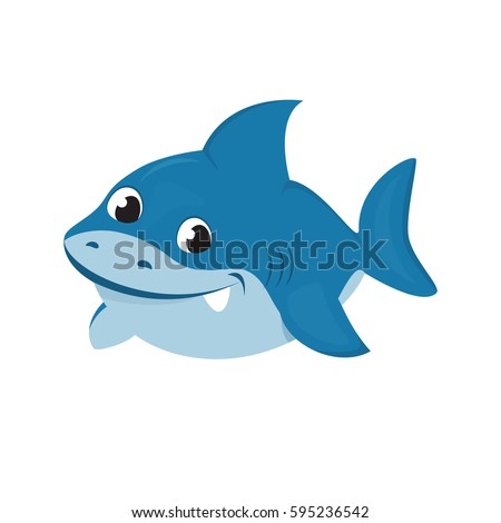 Shark cartoon images images galleries for Big fish happy hour