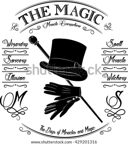 Tophat Cane Stock Images, Royalty-Free Images & Vectors | Shutterstock