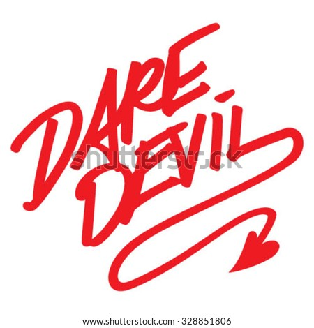 Dare Devil Tail