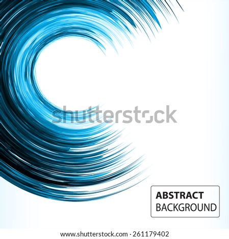 dark blue color light abstract technology background for computer graphic website internet and business card