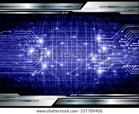 dark blue color Light Abstract Technology background for computer graphic website internet and business. circuit. illustration. digital. infographics. binary code background. www.vector.Spark.zero one