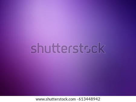 Dark Purple vector blurred background with glow. Art design pattern. Glitter abstract illustration with elegant bright gradient design.