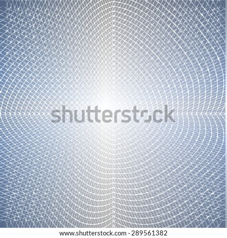 dark silver metal texture abstract background - stock vector