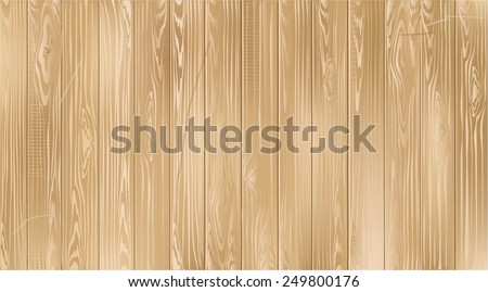 Dark wood background of narrow smooth boards.