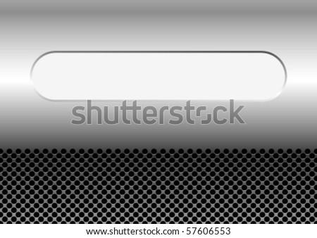 dashboard - stock vector