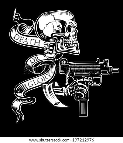 guns of glory kody