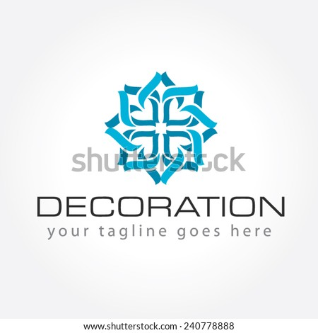 Charmant Decoration Logo   Interior Decoration Logo