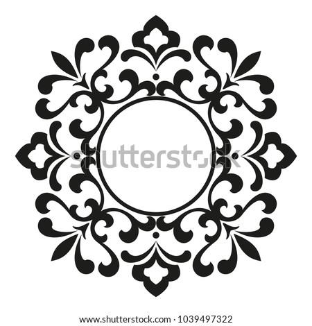 decorative frame elegant vector element design stock photo photo rh shutterstock com lace border vector free download gold lace border vector