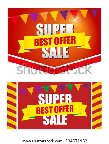 Offer Of The Week Stock Images, Royalty-Free Images & Vectors ...