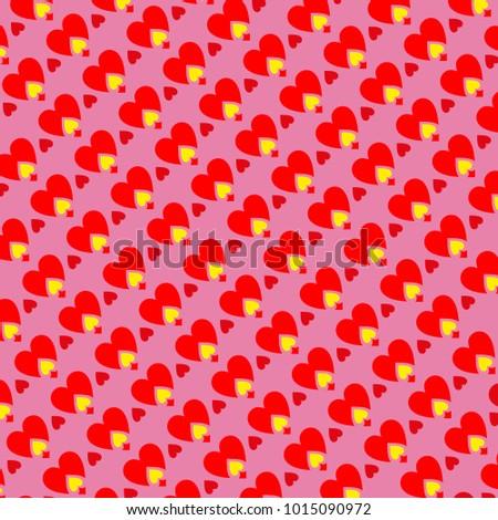Design Heart Wallpaper 1015090972