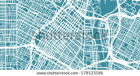Los Angeles Map Stock Images RoyaltyFree Images Vectors - Los angeles map vector