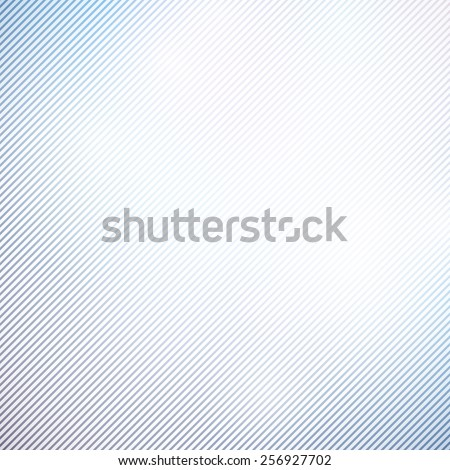 Diagonal lines pattern. Diagonal repeat straight stripes texture, pastel background vector. - stock vector
