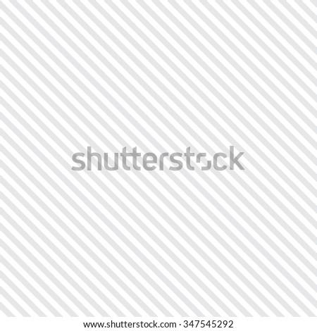 Diagonal stripes seamless pattern - stock vector
