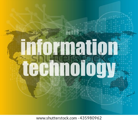 digital information technology concept background vector quotation marks with thin line speech bubble. concept of citation, info, testimonials, notice, textbox. flat style design - stock vector