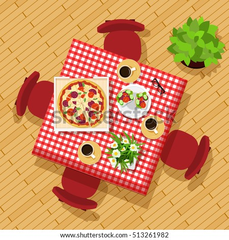 Dining Chair Top View chair top view stock images, royalty-free images & vectors