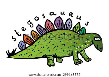 Cute Stegosaurus Gif Dinosaur Stegosaurus Cute