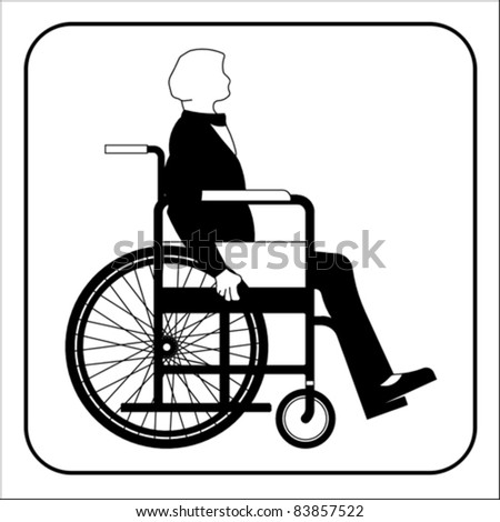 Handicap Symbol Stock Photos, Royalty-Free Images & Vectors ...
