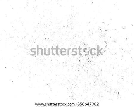 Distress Texture. Distress Background. Distress Effect. Distress Overlay Texture. Distress Vector Texture. - stock vector