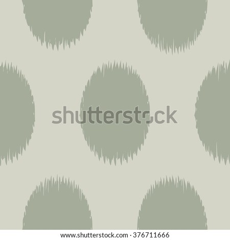 Distressed oblong pattern seamless vector background tile
