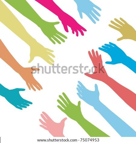 hand reaching down clipart wwwpixsharkcom images