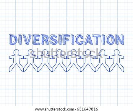 Diversification strategy stocks