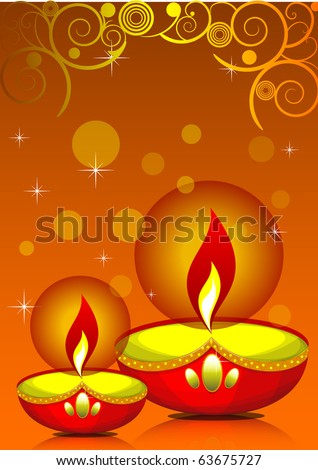 Diwali greetings stock vector 2018 63675727 shutterstock diwali greetings m4hsunfo