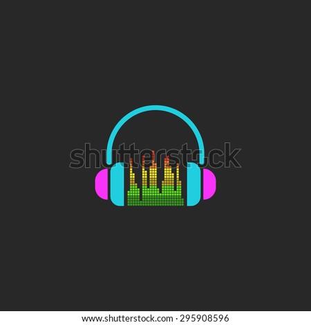 dj headphones stock images royaltyfree images amp vectors